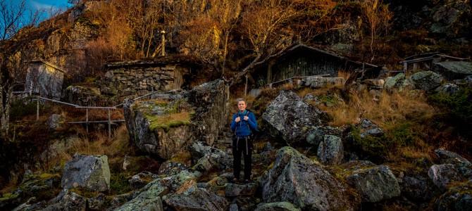 Fjordruta i Trøndelag